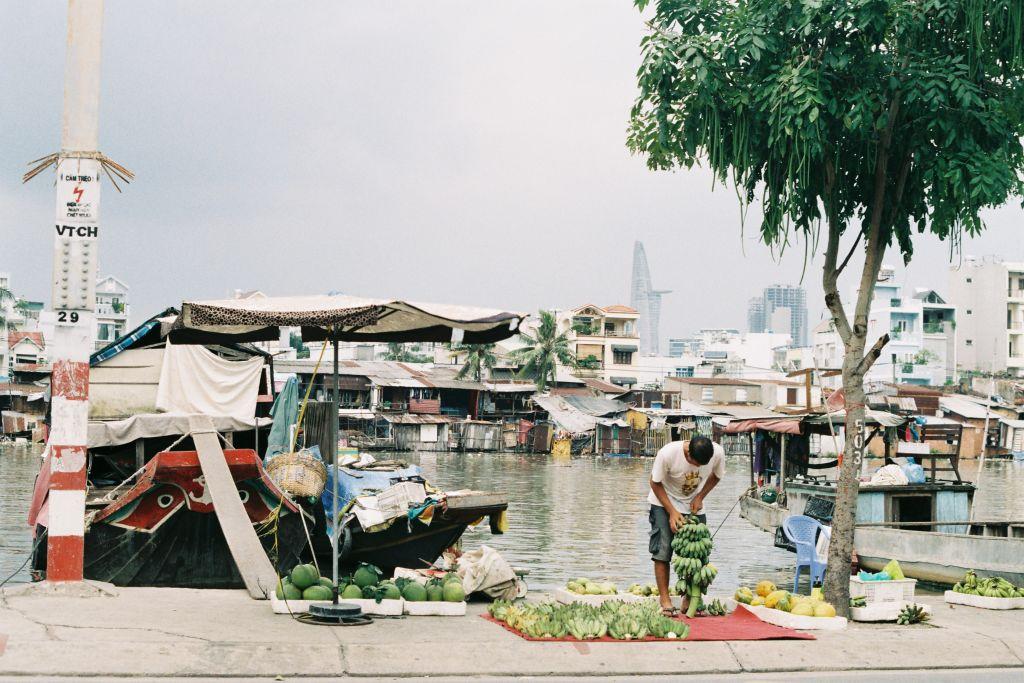 Saigon 6 by Nguyen Thi Minh Hue